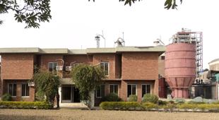 Faruki Pulp Mills Ltd
